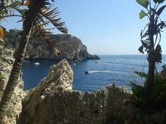 Isola Bella,  Taormina,  Sicilia