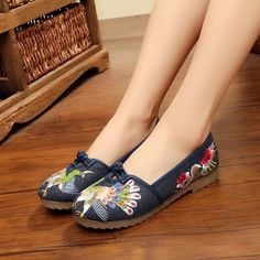 US$23.63 + Free shipping. Casual Slip On Flat Loafers, women's slip-on flat, women's casual flat.