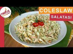 Coleslaw Salata Videosu – Nefis Yemek Tarifleri
