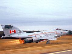 RCAF Voodoo