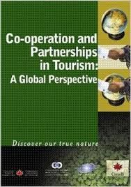Co-operation and partnerships in tourism [Recurso electrónico] : a global perspective