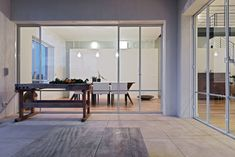 פתיחות ואינטימיות- מגורים וחנות במרחב הביתי   אדריכלים ומעצבי פנים   עיצוב פנים ואדריכלות   מגזין בית ונוי  