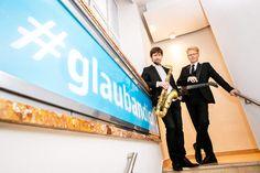 Auftritte für Banken und Versicherungen. Saxophone Music, Party, Legends, Musik