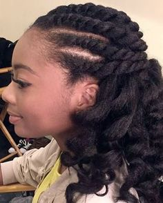 Skai Jackson & # s Hairstyles & Hair Colors Pelo Natural, Natural Hair Updo, Natural Hair Care, Natural Hair Styles, Natural Black Hairstyles, African Hairstyles, Afro Hairstyles, Trendy Hairstyles, Flat Twist Hairstyles