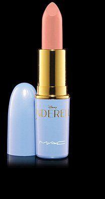 MAC Limited Edition Cinderella Collection Lipstick in Royal Ball - $45.00      www.teelieturner.com