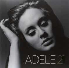 21 [Vinyl LP]