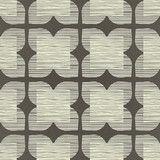 Orla Kiely Wallpaper: Flower Tile 110420