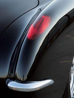 Corvette Roadster 60 & Mustang Fastback 67