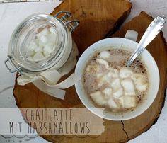 liebste schwester: Marshmallows selber herstellen