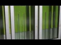 world's first algae powered building by splitterwerk