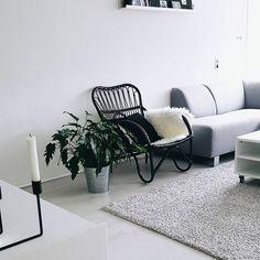 #kwantuminhuis Fauteuil KENDAL > https://www.kwantum.be/meubelen/stoelen/fauteuils/meubelen-stoelen-fauteuils-fauteuil-kendal-zwart-0712005 @betulps