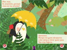 "Ebooks Infantiles Gratis: ""Martín, un pingüino curioso"""