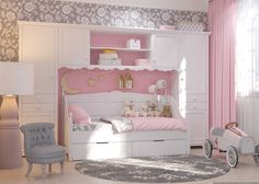 Collection MELANIE DESIGN | Kids' rooms on Behance