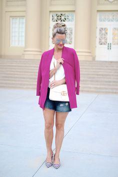 Lipgloss and Lace Lip Gloss, Blazer, Jackets, Women, Style, Fashion, Down Jackets, Moda, Women's