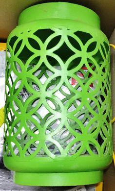 2 GREEN lanterns