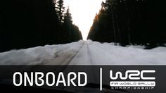 WRC Rally Sweden 2015: Onboard SS18 Mads Ostberg Rally, Sweden, Youtube, Wheels, Passion, Outdoor, Outdoors, Outdoor Games, Outdoor Living