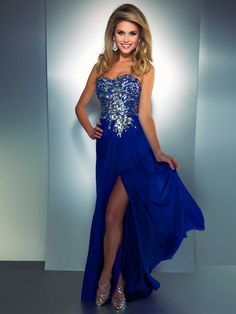 Mac Duggal 85158A on @Terry Costa - s
