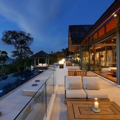 Properties for rent and sale in Phuket, Krabi, Samui, Huahin, Bangkok and Pattaya. On our web page you find a small selection, so it's better to send a request / Message. www.phuketpropertydeal.com