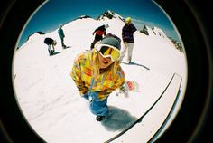 snowboarding♥