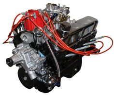BluePrint Engines BP3472CTC Crate Engine. #crateengine #BluePrintEngines #347stroker #BP3472CTC