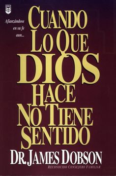 CUANDO LO QUE DIOS HACE NO TIENE SENTIDO (PARTE DOS) AUDIO LIBRO CRISTIANO