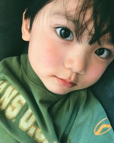 Read 4 from the story Family Jeon Cute Asian Babies, Korean Babies, Asian Kids, Cute Babies, Cute White Boys, Cute Boys, Cute Little Baby, Little Babies, Kids Z