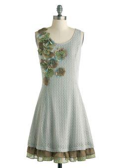 Arts and Class Dress, #ModCloth
