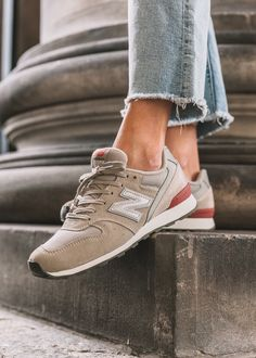 promo code 0f0a4 73e43 304 Best Sneakers: New Balance 996 images in 2019 | New ...