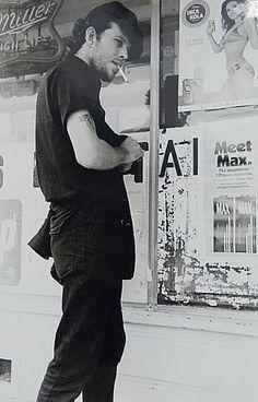 Cool Tom Waits