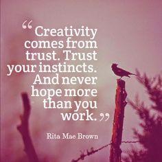 Have a creative Monday!