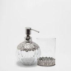 Accessories - Bathroom | Zara Home United States | POWDER ROOM ...