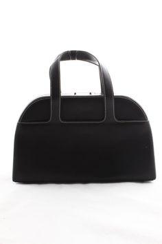 Ralph Lauren Black Label Top Handle Bag - $475
