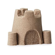 Kinetic Sand 5kg WABA FUN Kinetischer Sand, Bastelsand: Amazon.de: Küche & Haushalt