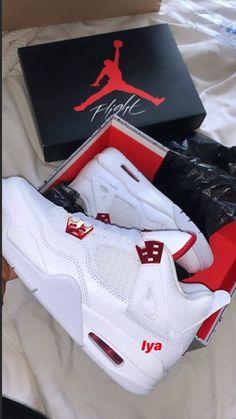 Jordan Shoes Girls, Girls Shoes, Cute Sneakers, Shoes Sneakers, Kd Shoes, Jordans Sneakers, Girls Sneakers, Nike Air Shoes, Nike Socks