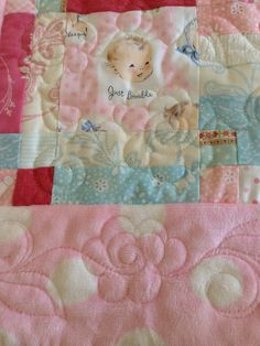 dream quilt create