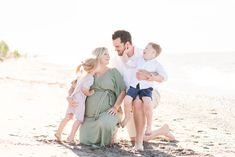 Port Stanley, Ontario is such a nice, quiet spot for family photos on the beach in the summer! Summer Family Portraits, Summer Family Photos, Portrait Inspiration, Life Is Beautiful, Portrait Photographers, Family Photography, Ontario, Families, London