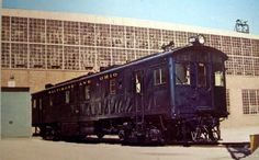 Baltimore and Ohio 50 in 1972.JPG