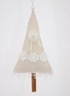 Christmas tree pattern PDF | Craftsy