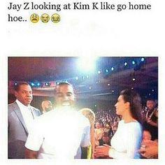 Kanye west jay z kim k lmao lol