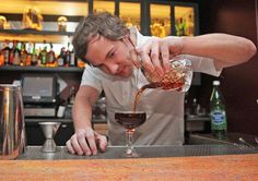 What L.A. Bartenders Are Drinking for Thanksgiving - Digest - Los Angeles magazine