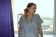Kaiyo.Aino.Blog: OOTD: Casual Grey Outfit from Zaful Grey Outfit, Ootd, Lace, Casual, Blog, Outfits, Clothes, Women, Fashion