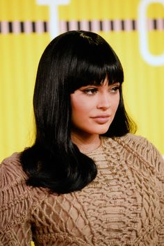 Kylie Jenner Photos - 2015 MTV Video Music Awards - Red Carpet - Zimbio