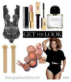 Get the look by ilov