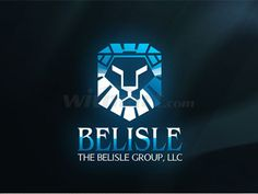 Create a Savvy and Sharp Business Logo for The Belisle Group, LLC