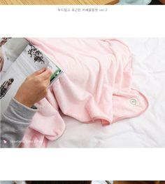 BABOSARANG Fleece Blanket