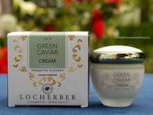 Green Caviar Cream von Locherber