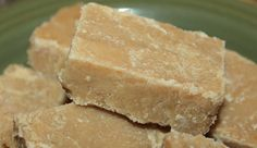 Grandma's Easy Peanut Butter Fudge Recipe - No Candy Thermometer Required
