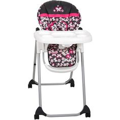Baby Trend Hi-Lite DX High Chair, Savannah.