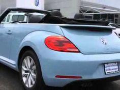Phoenix Volkswagen Dealer   2014 Volkswagen Beetle Lunde's Peoria Volksw...