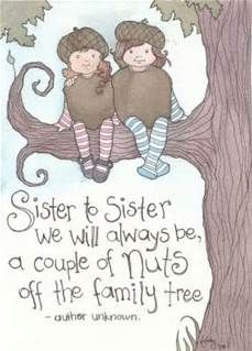 big sister birthday quotes funny - Bing Images